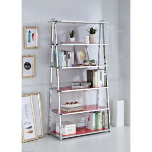Hook Ladder Bookcase