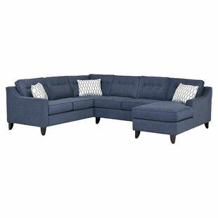 Klaussner Furniture Larsa Modular Sectional