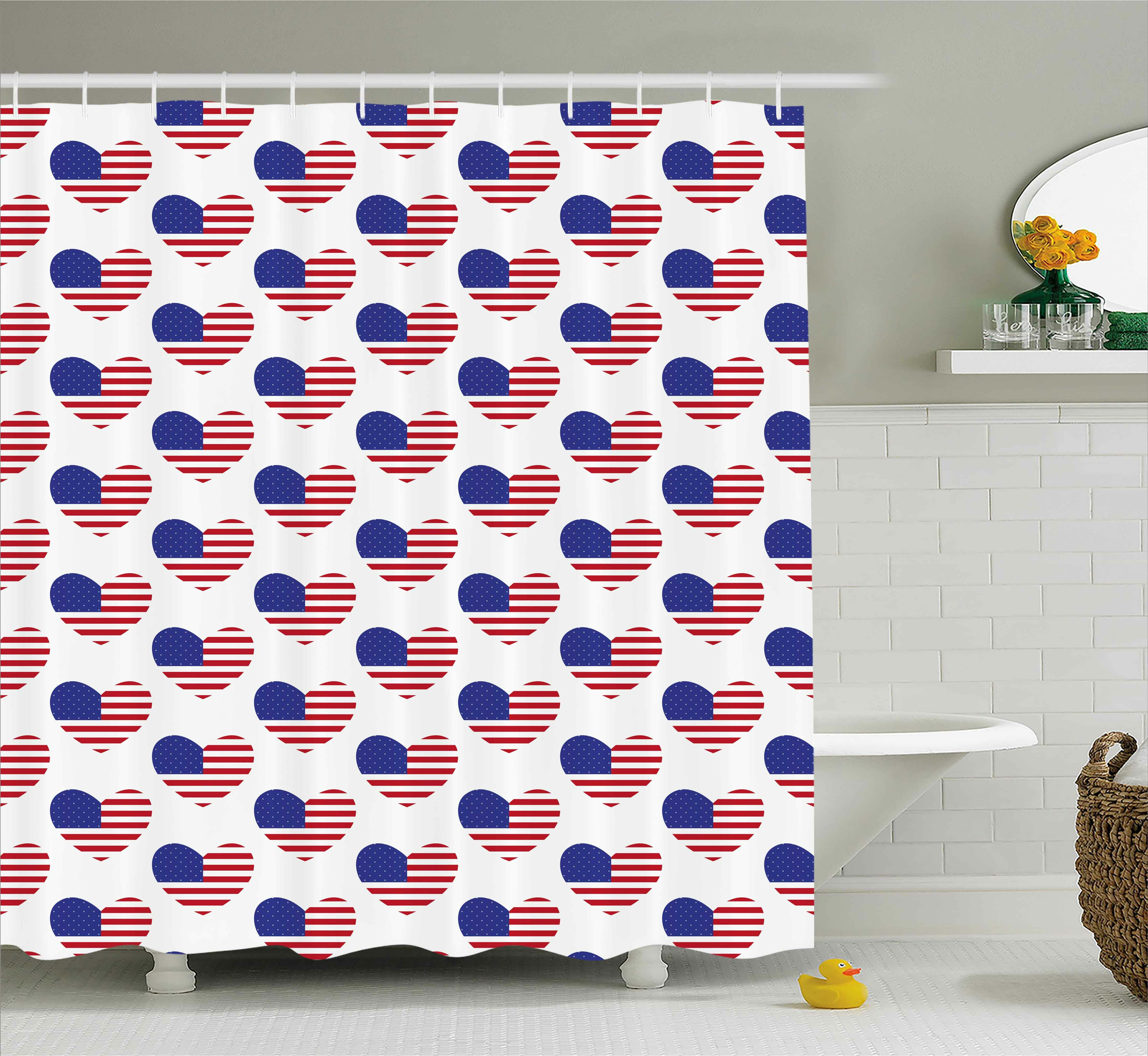 The Holiday Aisle 4th of July Retro Happy Independence Day Emblem ...