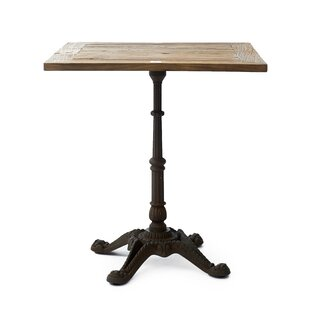 Rue Du Bac Iron Bistro Table By Riviera Maison
