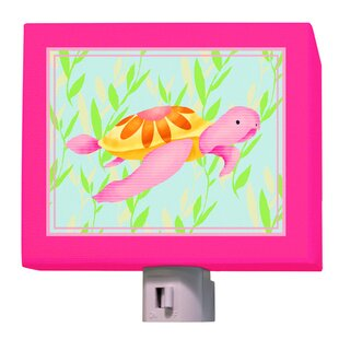 Oopsy Daisy Maggie the Sea Turtle Night Light