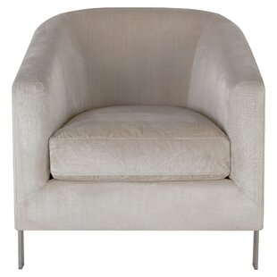 Reynaldo Barrel Chair by Willa Arlo Interiors Purchase