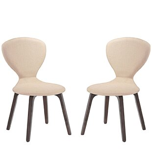 Tempest Dining Side Chair (Set of 2) by M..