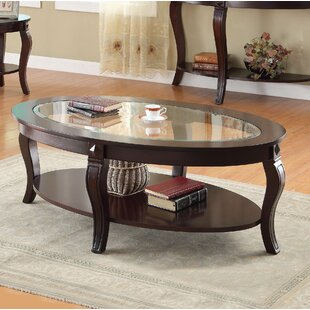 Best Reviews Woodard Coffee Table by Charlton Home Reviews (2019) & Buyer's Guide