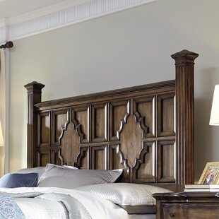Montebello Panel Headboard by Bernhardt