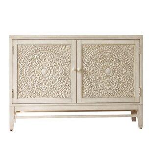 Hooker Furniture Melange Matisette Accent Cabinet