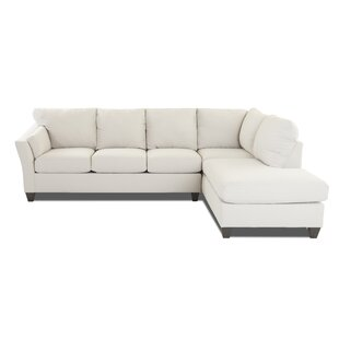 Darby Home Co Mosley Sectional
