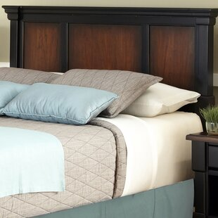 Cargile Panel Headboard and Nightstand by Darby Home Co