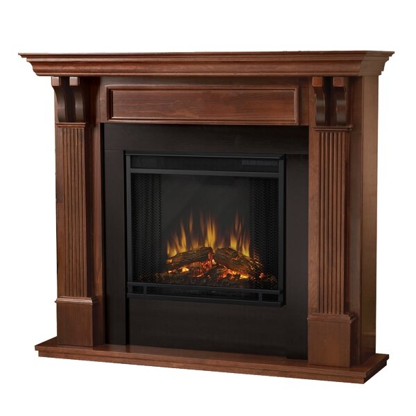 Fireplace & Mantel Packages You'll Love   Wayfair