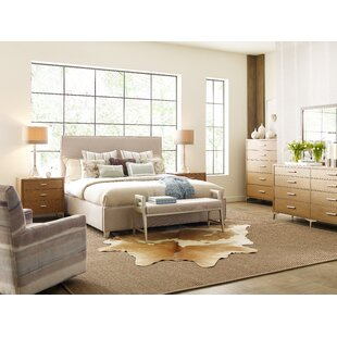 Hygge Panel Configurable Bedroom Set