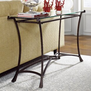 Best Price Joslyn Console Table By Breakwater Bay
