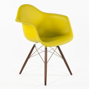 The Mid Century Eiffel Armchair by Stilnovo