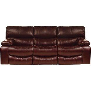 Camden Reclining Sofa by Catnapper