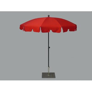 Gretel 1.9m Traditional Parasol By Sol 72 Outdoor