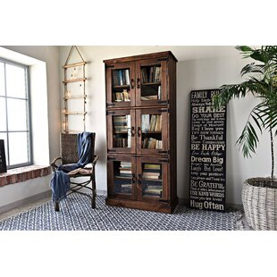 Cerny Standard Display Cabinet By Union Rustic