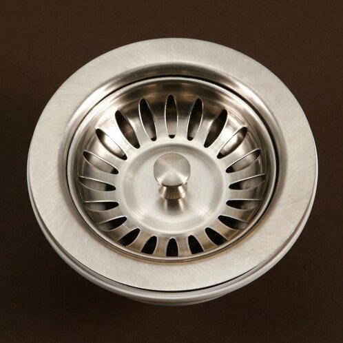 Preferra Basket Strainer for Standard Sinks