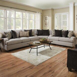 Merveilleux Extra Large Sectional Sofa | Wayfair