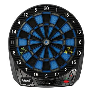 Viper Vtooth 1000 EX Electronic Dartboard By Viper