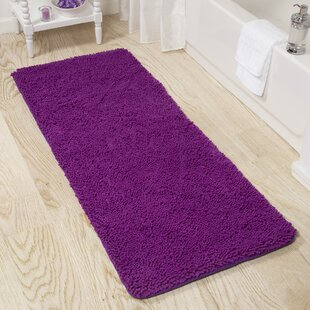 Purple Bath Rugs Mats Youll Love