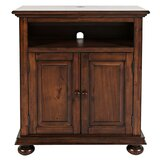 Southsea 2 Door Accent Cabinet by Canora Grey