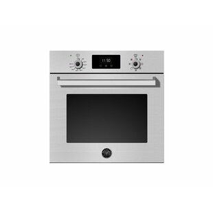 Pro Series 24 inch  Self Cleaning Convection Electric Single Wall Oven