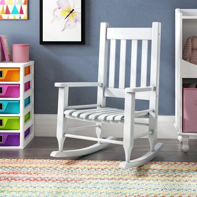 Kids Rocking Chairs You Ll Love In 2019 Wayfair