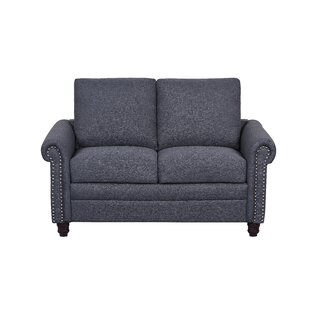 Chloe Loveseat by Winston Porter Best Design