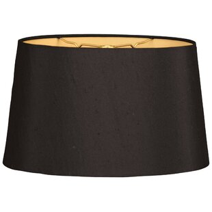 Best Choices 16 Shantung Empire Lamp Shade By Alcott Hill