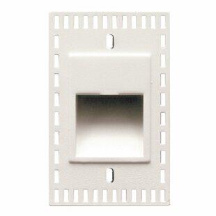 WAC Lighting 1-Light LED S..
