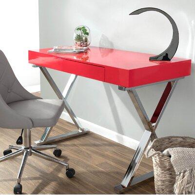 Red Desks You Ll Love In 2020 Wayfair