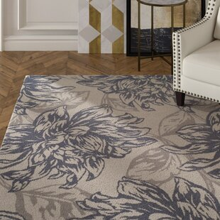 Bromford Gray Area Rug