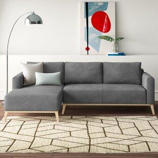 Joshua Corner Sofa By Hykkon