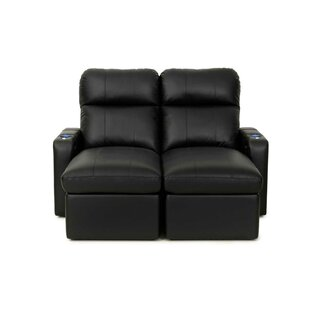 Red Barrel Studio Home Theater Loveseat
