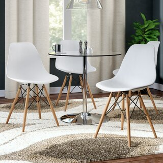Allston Dining Chair (Set of 4) by Corrigan Studio SKU:BE493295 Guide