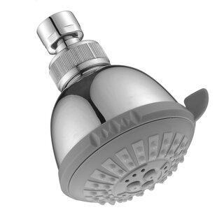 Dawn USA Multi Function Fixed Shower Head