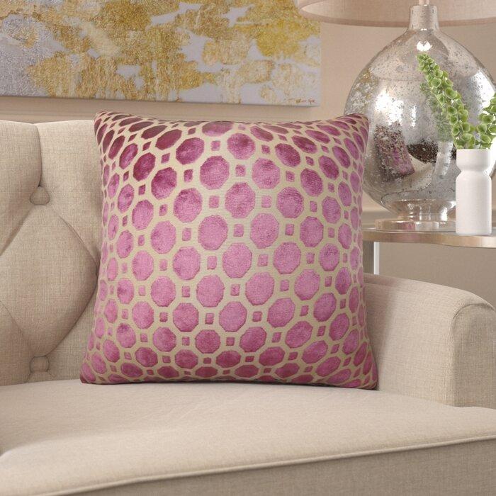 Kaminski Luxury Sofa Pillow