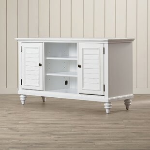 Price comparison Harrison TV Stand for TVs up to 55 by Beachcrest Home Reviews (2019) & Buyer's Guide