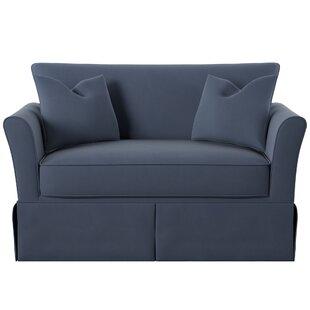 Chair And A Half Chair Wayfair