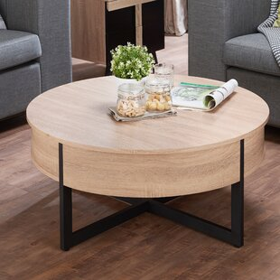 Budget Charles Coffee Table By Foundry Select