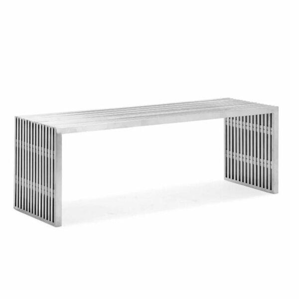 Indoor Metal Bench Wayfair