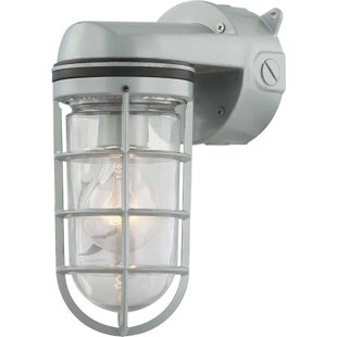House Outdoor Sconce
