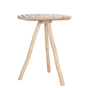 Athens Pub Table By Alpen Home