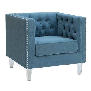 House of Hampton Boring Armchair