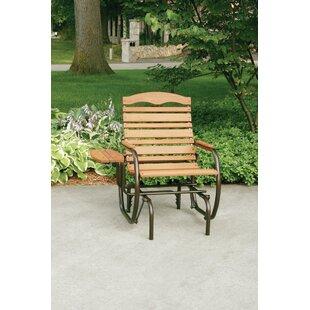 Freeport Park Abel Glider Chair