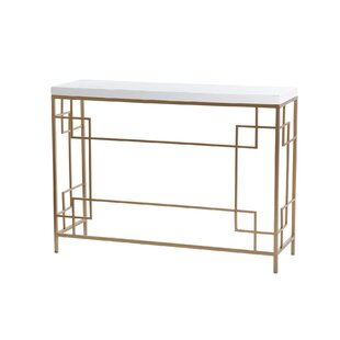 Breland Console Table By Bloomsbury Market