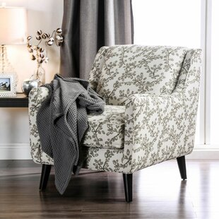 Wenger Armchair by Darby Home Co