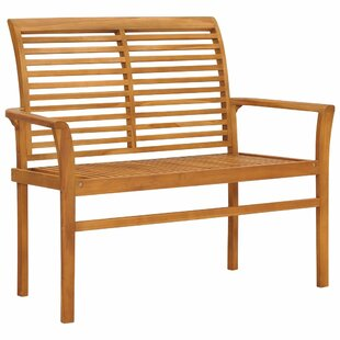 Review Sonnie Bench