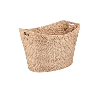 Basket Retractrable Nylon Coiled Houses