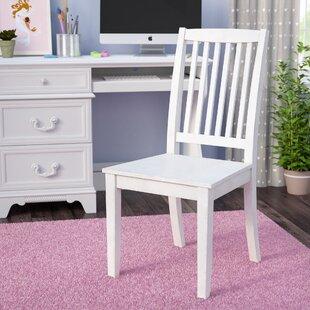 Best Price Maia Side Desk Chair ByViv + Rae