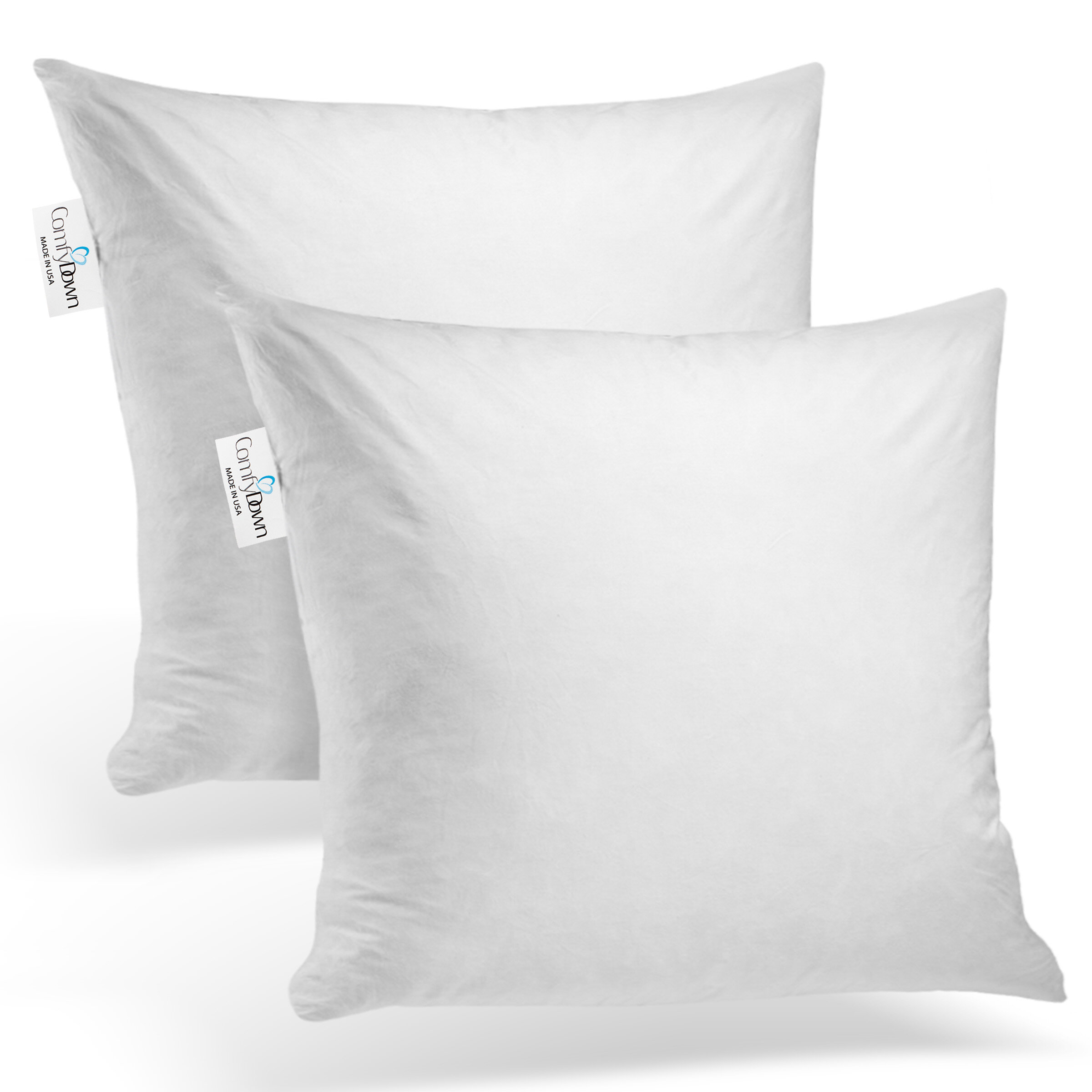 Small White Throw Pillows You Ll Love In 2021 Wayfair